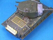 "Legend 1/35 M4A3E8 Sherman ""Easy Eight"" Detailing Set (for Tasca) [w/PE] LF1254"