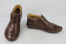 Boots PIKOLINOS Cuir Marron T 37 TBE
