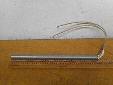 Cem Rod Cr 6010 21 Heater Cartridge 1500w 240v 58 Od 10 Long Used