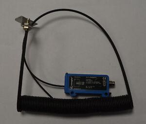 Wenglor DX22PCT7 Reflextaster Reflexsensor mit Anschlusskabel 4pol.