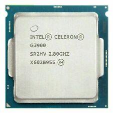 Intel Celeron G3900 Skylake Dual-Core 2.8 GHz LGA 1151 51W SR2HV Processor CPU
