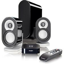 Paradigm Millenia CT2 Fully Powered 2.1 Multimedia System w/ Bluetooth