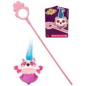 FurReal Friends - Toupie Dizzy Dancers : Pandi Pink Hasbro