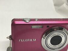 Fujifilm FinePix J Series J28 10.2MP Digital Camera - Pink