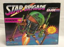 GI JOE Star Brigade Invader NEW WITH BOX 1993