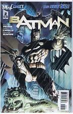 Batman  The New 52 #2 Jim Lee