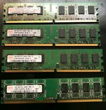 Hynix DDR2 PC2-6400 Desktop Ram 7GB