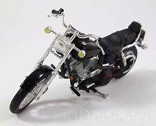 Maisto Harley-Davidson Dyna Glide motocicleta 1:18