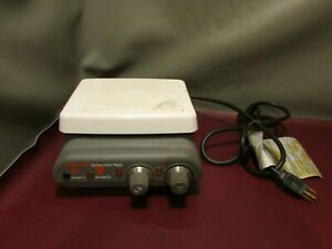 "Corning PC-420 Magnetic Stirrer 5"" x 7"" 120V Stirring Analog"