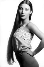 Jane Seymour A4 Photo 9