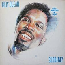 Billy Ocean - Suddenly (Expanded Edition) [CD]