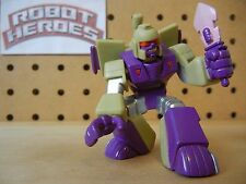 Transformers Robot Heroes BLITZWING blitz wing G1 from Universe Wave 1
