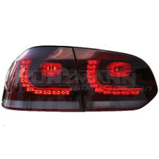 Original Volkswagen VW Golf R GTI GTD VI 6 LED Rückleuchten kirschrot Satz NEU