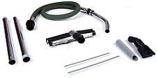 Nilfisk & Alto IVB5, IVB7 Industrial Rubber Hose Kit (80601300)