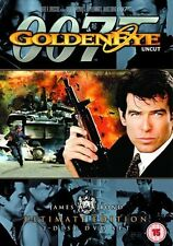 James Bond - Goldeneye (Ultimate Edition 2 Disc Set)  [DVD] [1995]