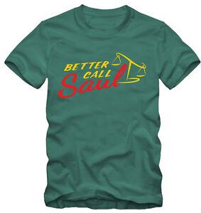 T-shirt /Maglietta Better Call Saul Serie TV