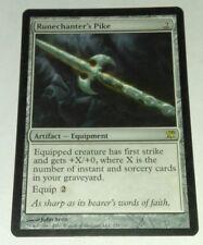 MTG Magic the Gathering Runechanter's Pike - Innistrad LP