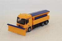 Siku 2938 Müllwagen 1:50 NEU in OVP