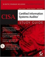 CISA: Certified Information Systems Auditor : Study Guide by Cannon, David L.