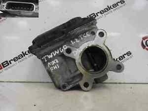 Renault Twingo 2007-2011 1.2 16v Turbo TCE Throttle Body 8200570865