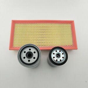 High quality air oil fuel  filter service kit for LDV V80 2.5L diesel