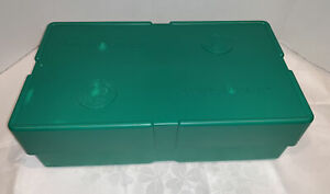 US Mint American Silver Eagle Green Monster Box - No Tubes, No Coins