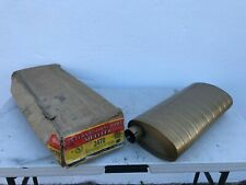 1960 1961 CHRYSLER DODGE DESOTO PLYMOUTH IPC NORS EXHAUST MUFFLER  -  2122831