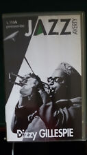 Dizzy Gillespie. Live in Cannes 1958, Live in Antibes 1962. Jazz Averty