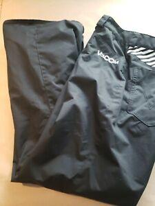 Volcom Men's Ski Snowboard Transition 5000mm Black Pants Size Medium 34x32