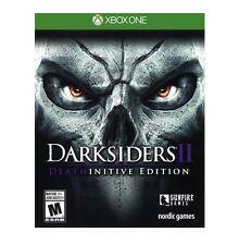 Darksiders II *Deathinitive Edition* (Microsoft, Xbox One) XB1