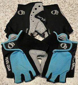 Pearl iZumi Men's and Ladies gel Cycling Gloves