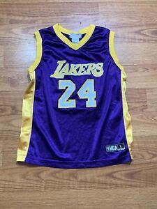 Unisex Children's Kobe Bryant NBA Jerseys for sale   eBay