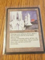 1x MTG Magic The Gathering Ivory Tower	Antiquities LP/NM