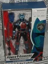 SABAN'S POWER RANGERS LIGHTNING COLLECTION S.P.D. SHADOW RANGER E5931 NIB GIFT