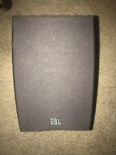 (1) Loud JBL Bookshelf Speaker Surround Sound Amazing Sound Fast Free Shipping
