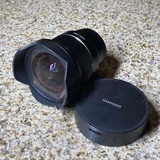 Samyang AF 14mm f/2.8 FE Lens for Sony