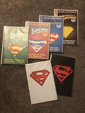 Superman Comics 6 Total DC
