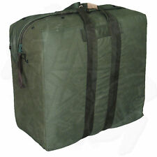 USED MILITARY FLYERS KIT BAG..ARMY NAVY NOT A CHEAP IMPORT..VERY HIGH QUALITY