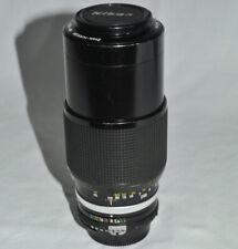 Nikon 80-200mm 1:4.5 AI Zoom-Nikkor, vom Händler mit Gewährleistung!