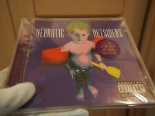 Used_CD Outsiders Neurotic Import Outsiders FREE SHIPPING FROM JAPAN BJ09