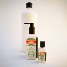 BENCHMARK THYME CONDITIONER - New Dawn Organic Handmade Vegan Hair Care Products