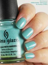 China Glaze FOR AUDREY 77053 (14ml) New: Freepost Australia