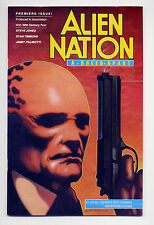 ALIEN NATION: A BREED APART #1 VF/NM 1990 ~ FREE SHIPPING ~ TV