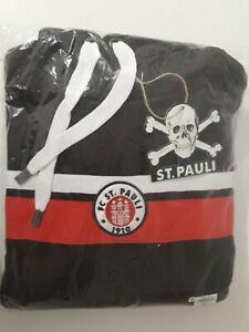 St.Pauli NEU Gr. S Hoodie Kapuzenpullover  Fanartikel Bundesliga Fussball