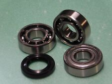 Iron Head Sportster Rear Wheel Bearing & Seal Kit. 55 - 77