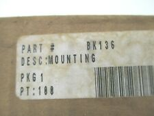WISCONSIN ENGINE MOUNTING FOOT BRAND NEW BK136 CONSTRUCTION