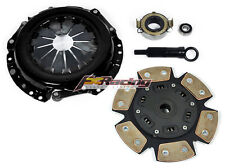 FX XTREME HDG6 RACE CLUTCH KIT TOYOTA GLANZA STARLET GT 1.3L TURBO 4EFTE 4E-FTE