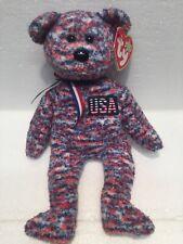 Ty Beanie Baby USA  2000