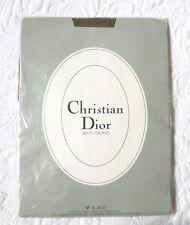 Cristian Dior Brillanz Fein-Strumpfhose Gr.1/ Konf.38-40 Chantilly 15den NEU
