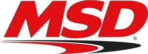 MSD Coils, Street Fire, Ford 4.6/5.4L 3-Valve 04-08 8-Pack